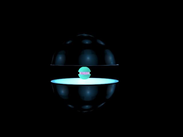 Cristofer gonzalez soyellobo sphere 007