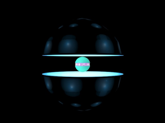 Cristofer gonzalez soyellobo sphere 008