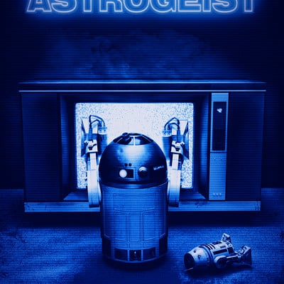 Paul wiz johnson astrogeist r2d2