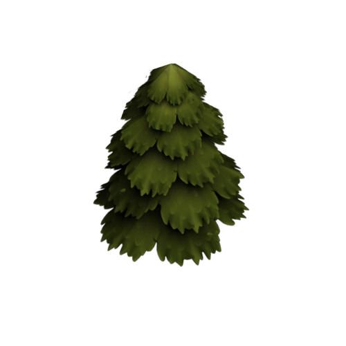 Alexey makeev fir tree3
