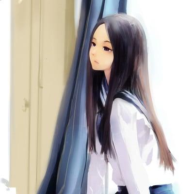 Aoi ogata photo study
