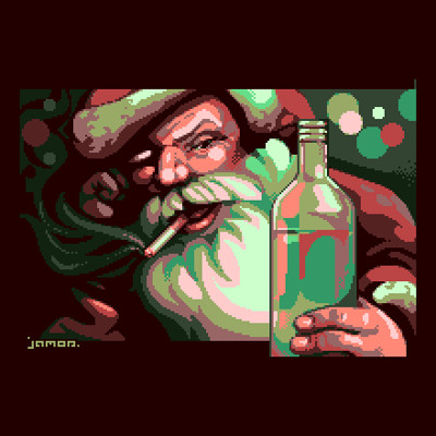 Dragan jakovljevic merry christmas kids