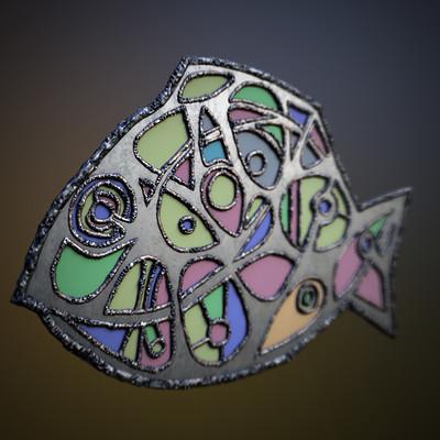 Alex mikulka fish