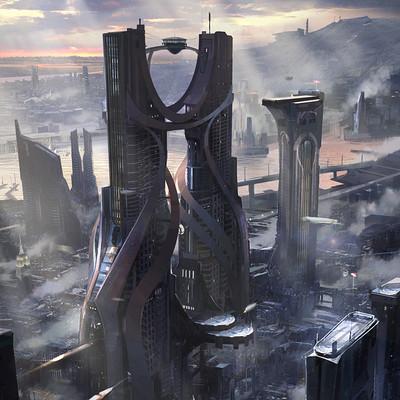 Min nguen scifi city03 mn