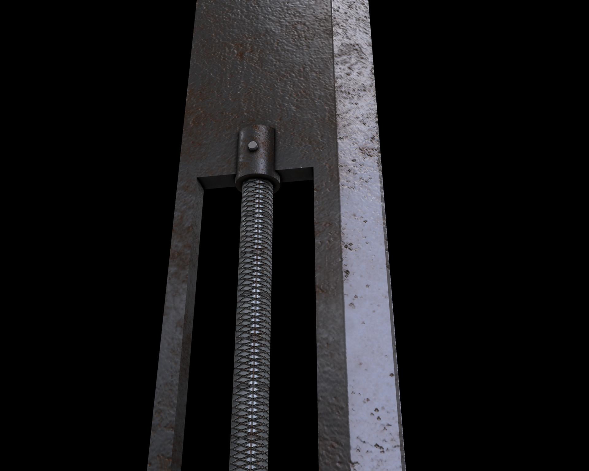 Tek tan screenshot003