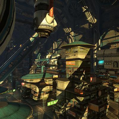 Matt olson spacestation lookdev 001
