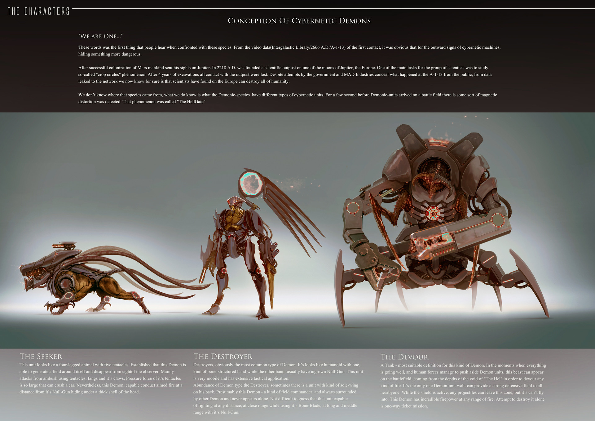 Artemy s maslov cybernetic demons 2