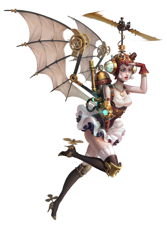 Wenfei ye fly