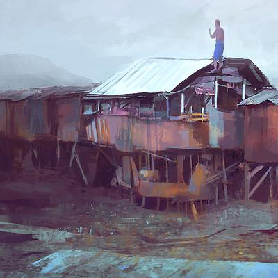 Pat fix ruiny domow