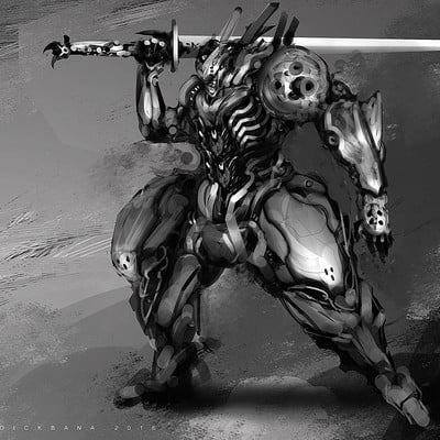 Benedick bana assault on 12 lores