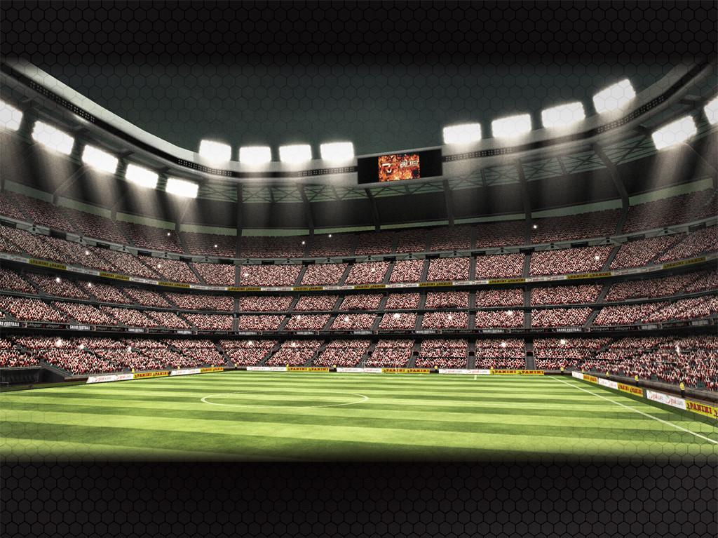 Felipe Stadium Night