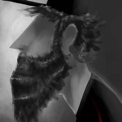 Marcin ponomarew profilface