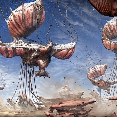 Francis goeltner grimmodds environments desertcontinent nomads plainsig s