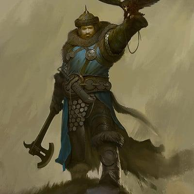 Pierre raveneau mongol by asahisuperdry d9x35yy