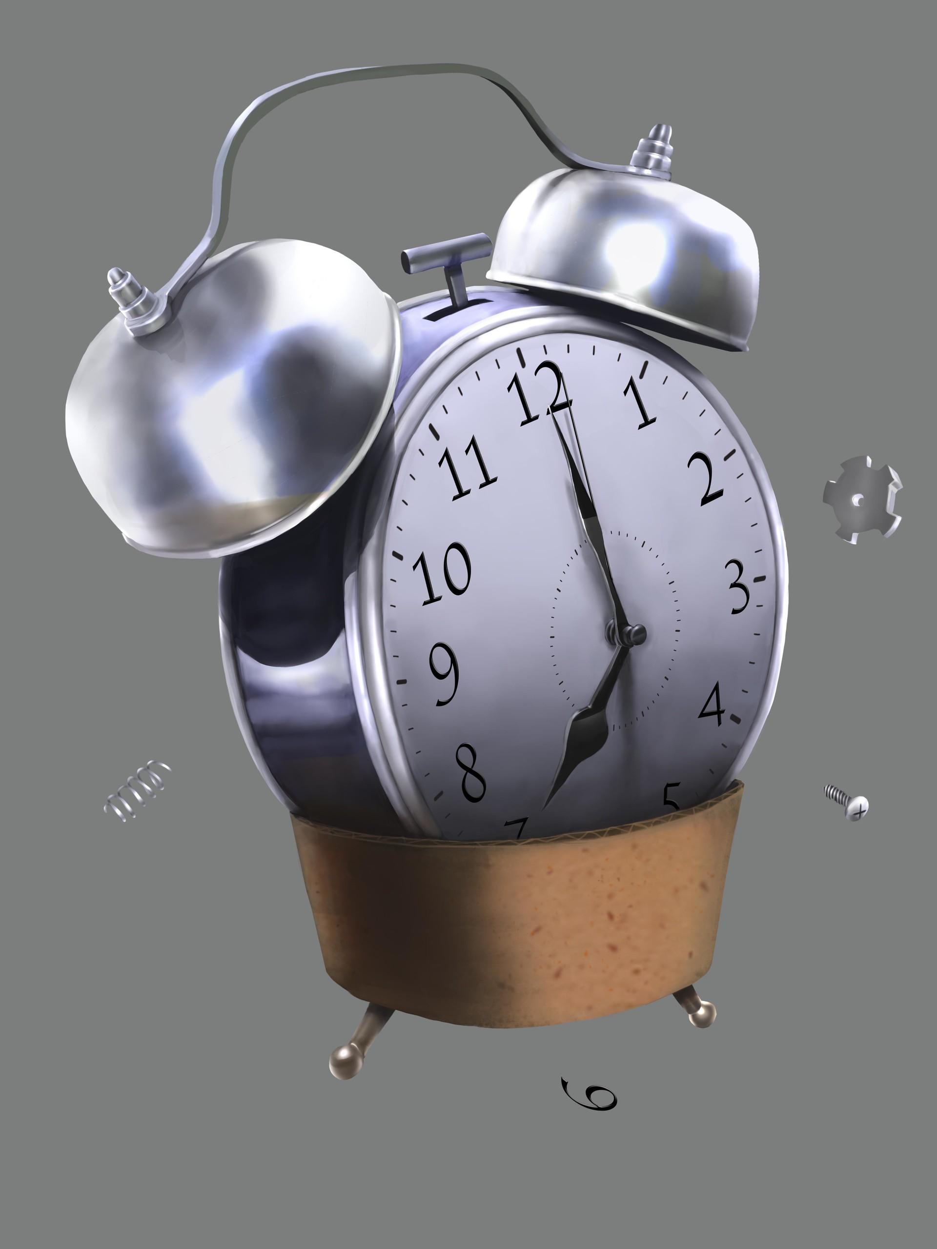 Adrian retana reloj