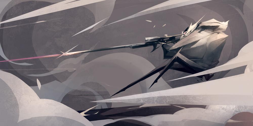 old sniper