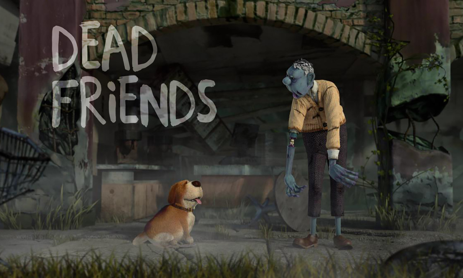 Changsik lee deadfriends screenshot010