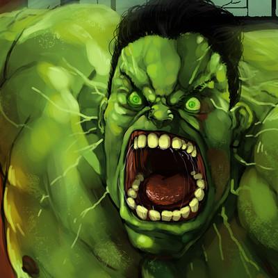 Frost llamzon hulk cover