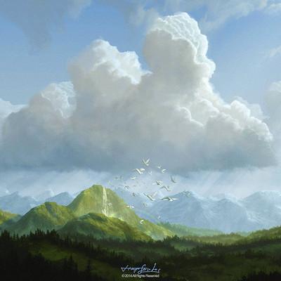 Tiago santos landscapefreestudy