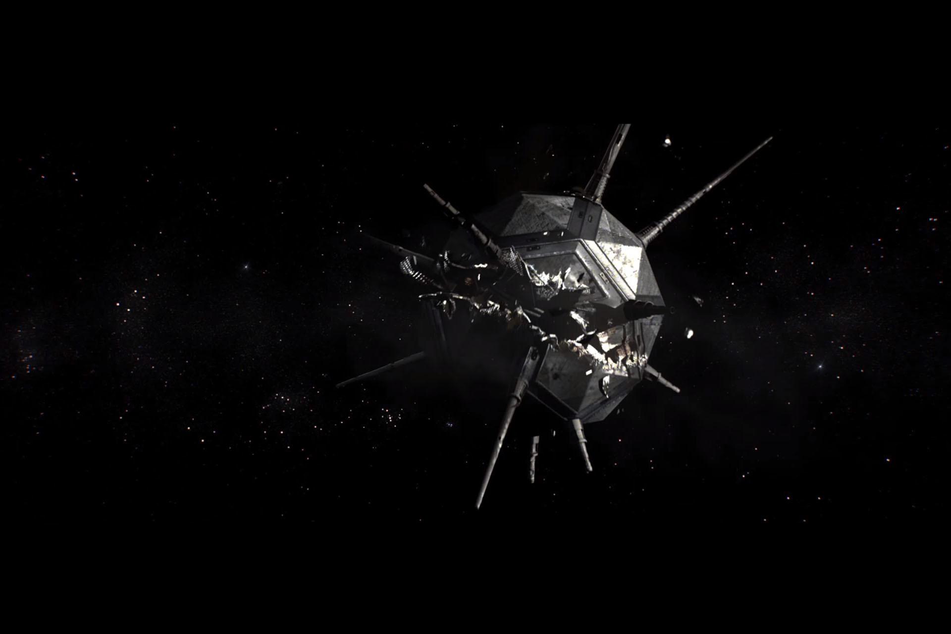 Destiny Taken King Cinematic