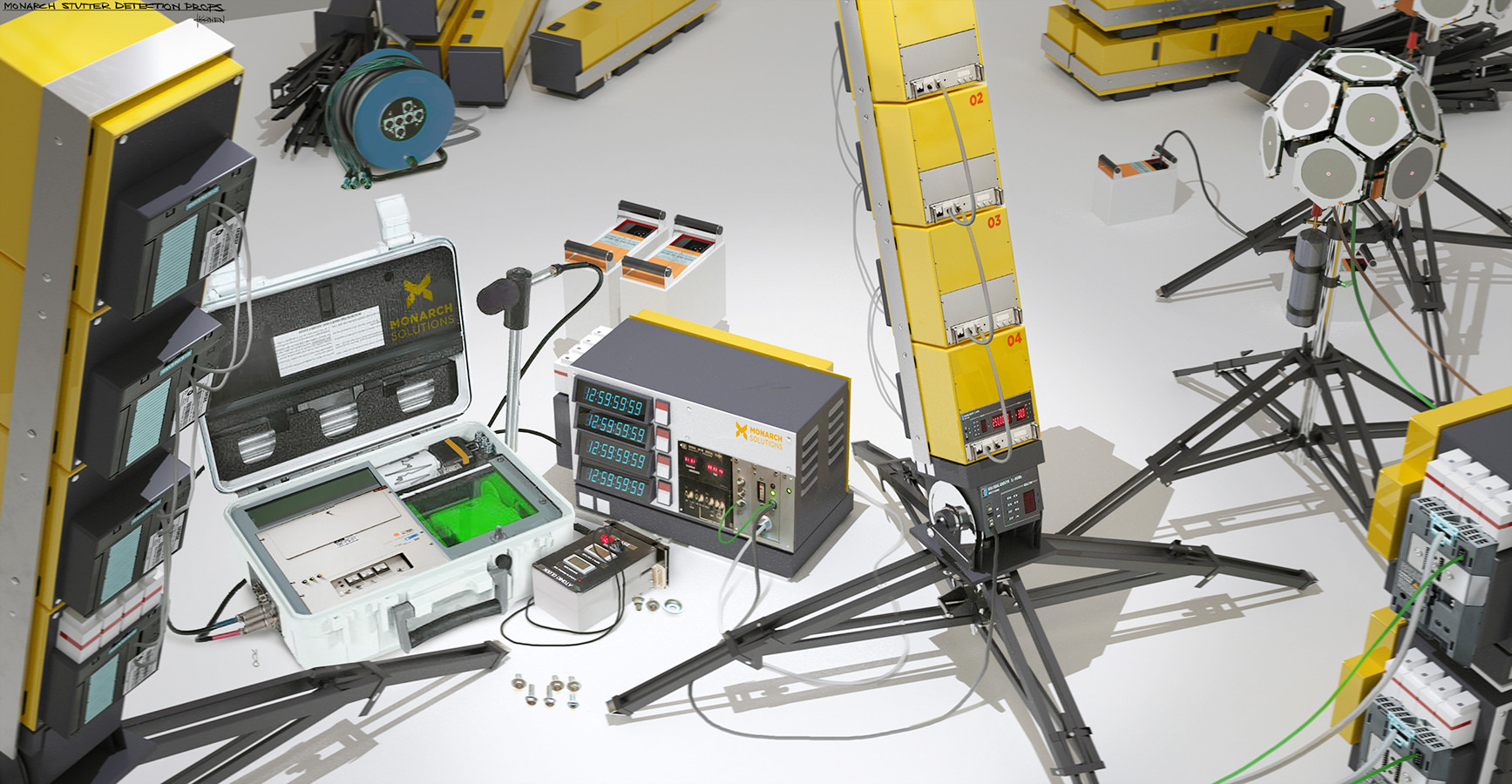 Ville assinen stutter detector props concept 001