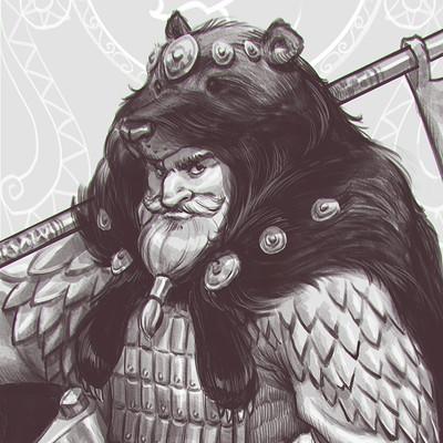 Julian del rey man