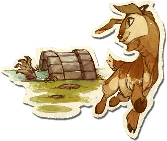 Stephan mcgowan goat