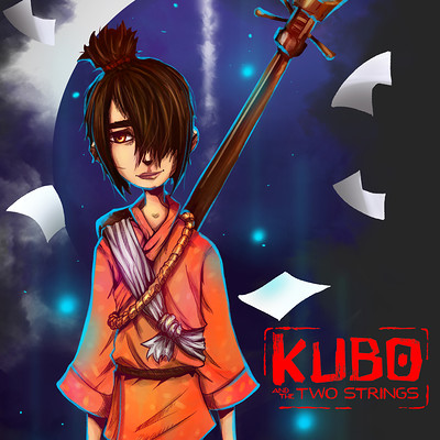 Taha yeasin kubo and the two strings