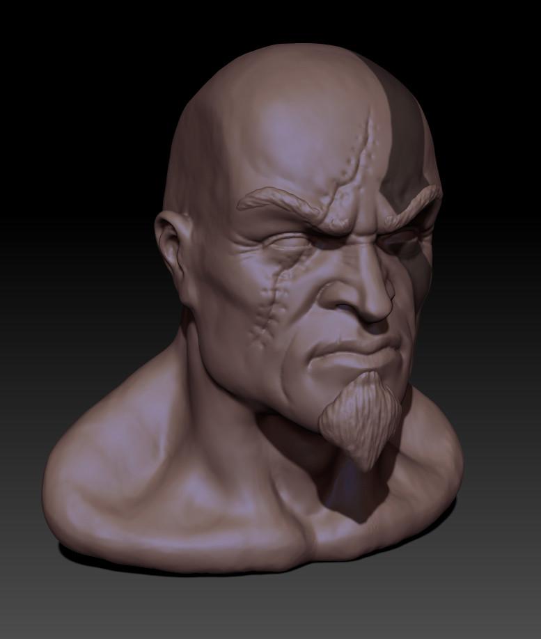 Toby hynes kratos 02