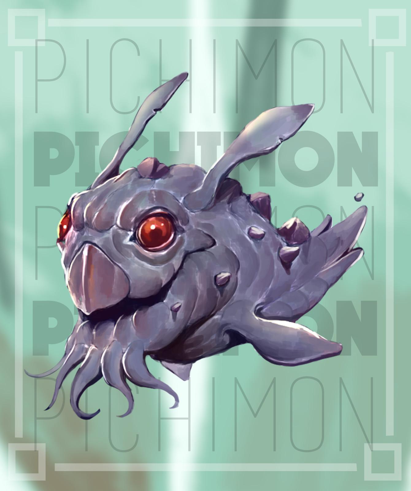 Pichimon