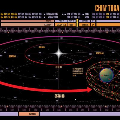 Doug drexler chintoka system ol r01