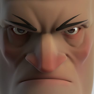Martin guldbaek grumpy 01