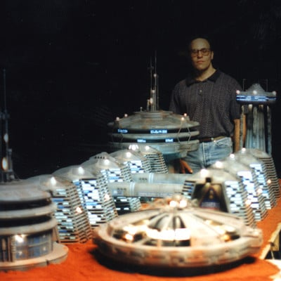 Doug drexler planitia