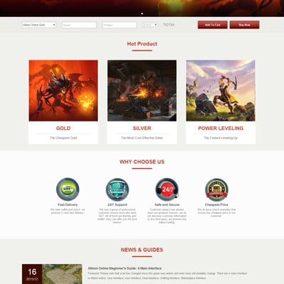 Upalbion gameart upalbion cheapest and fastest albion online gold silver power leveling