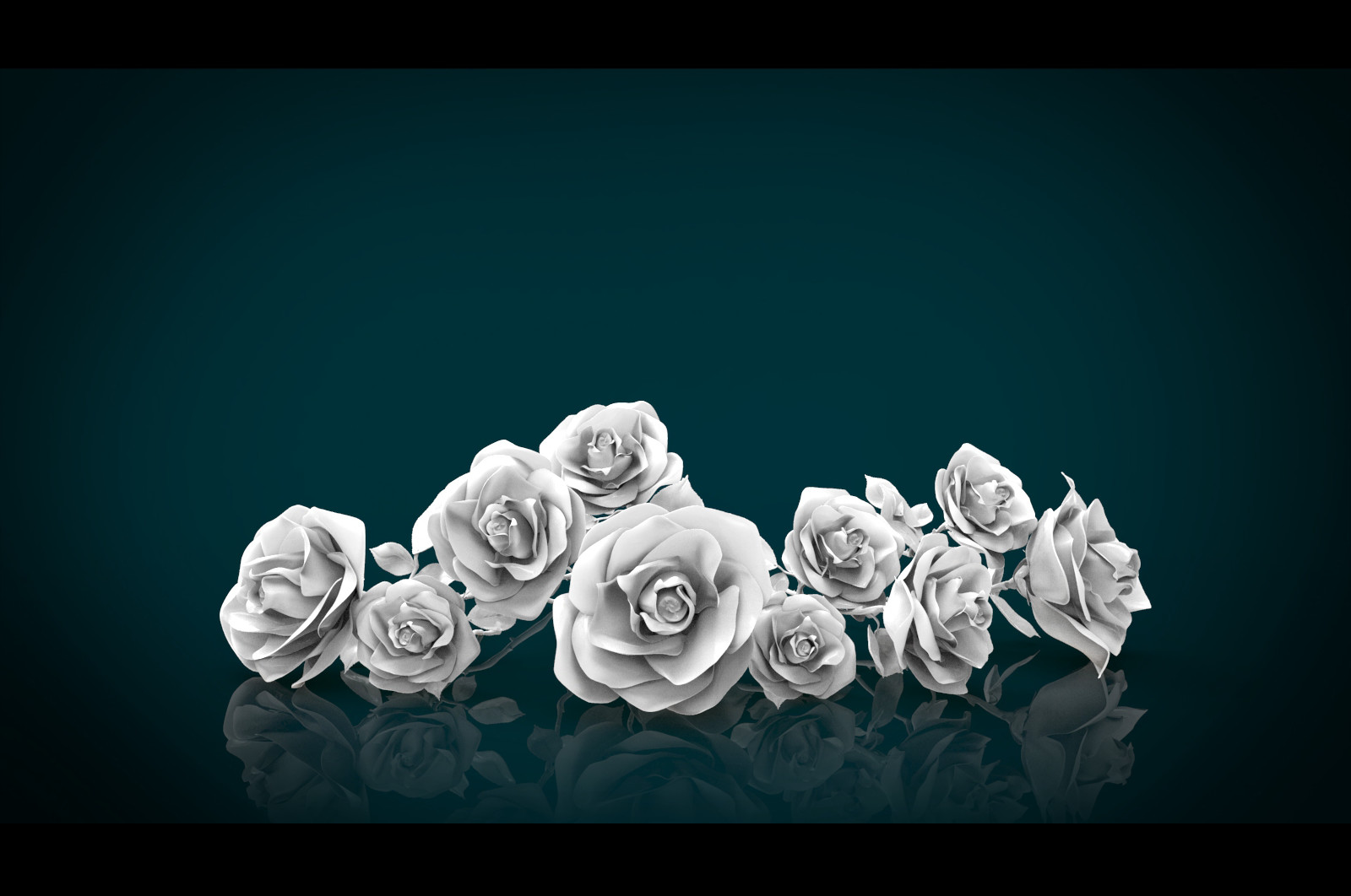 Maite vandewalle roses