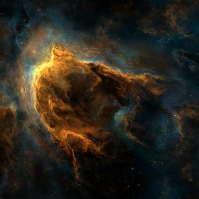 Tim barton volcano by cosmicspark d9mxban