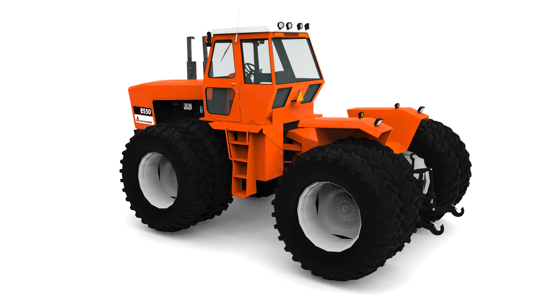 Photo Collection Allis Chalmers Wallpaper