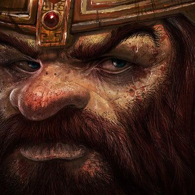 Saad irfan dwarf