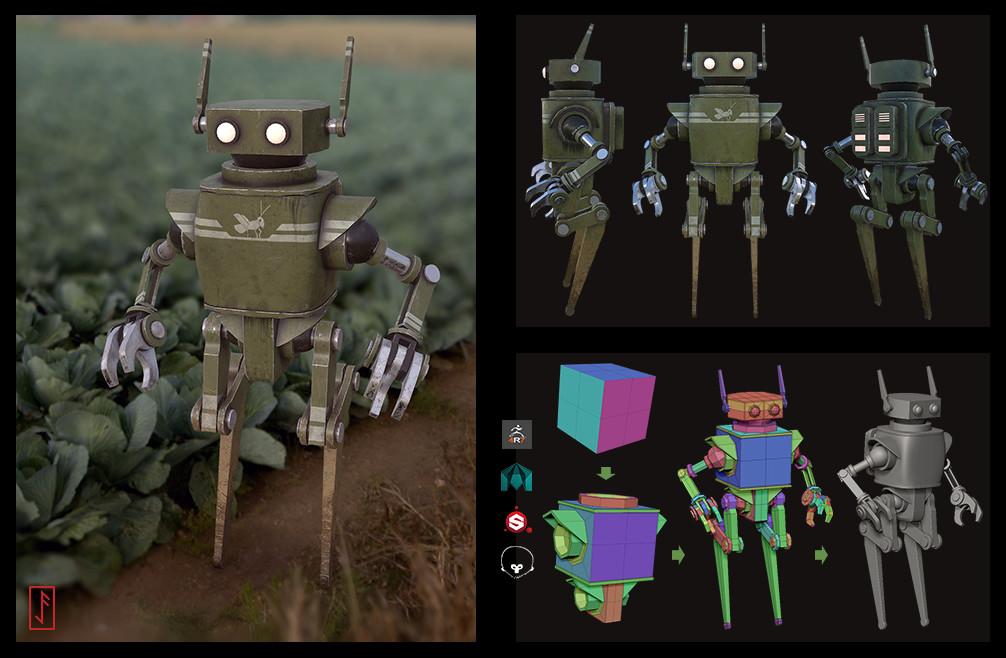 Jason farmer gh droid