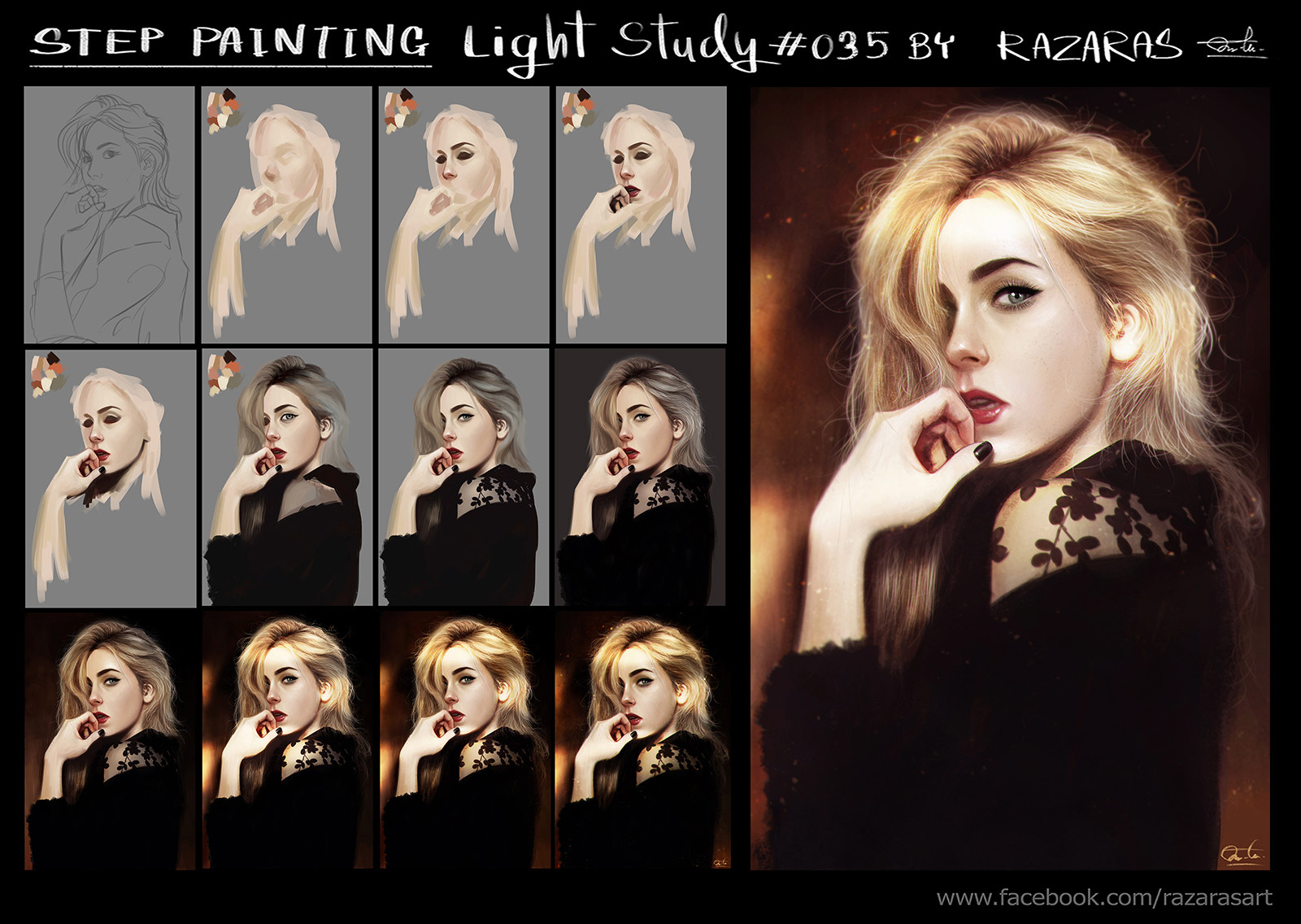 Kittichai reaungchaichan how to light study 035