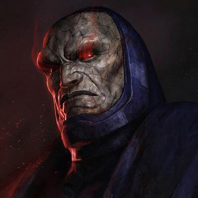 Adnan ali darkseid6