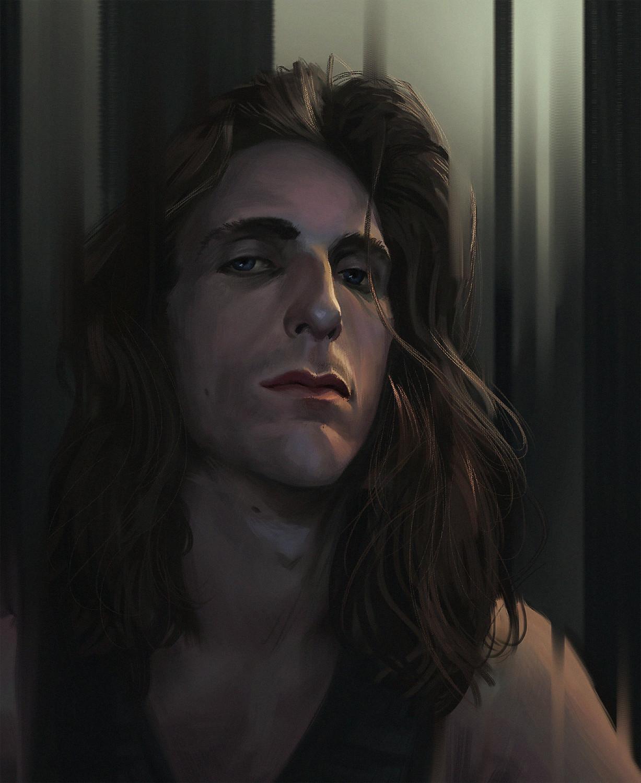 Jared kristoph jones self 2016