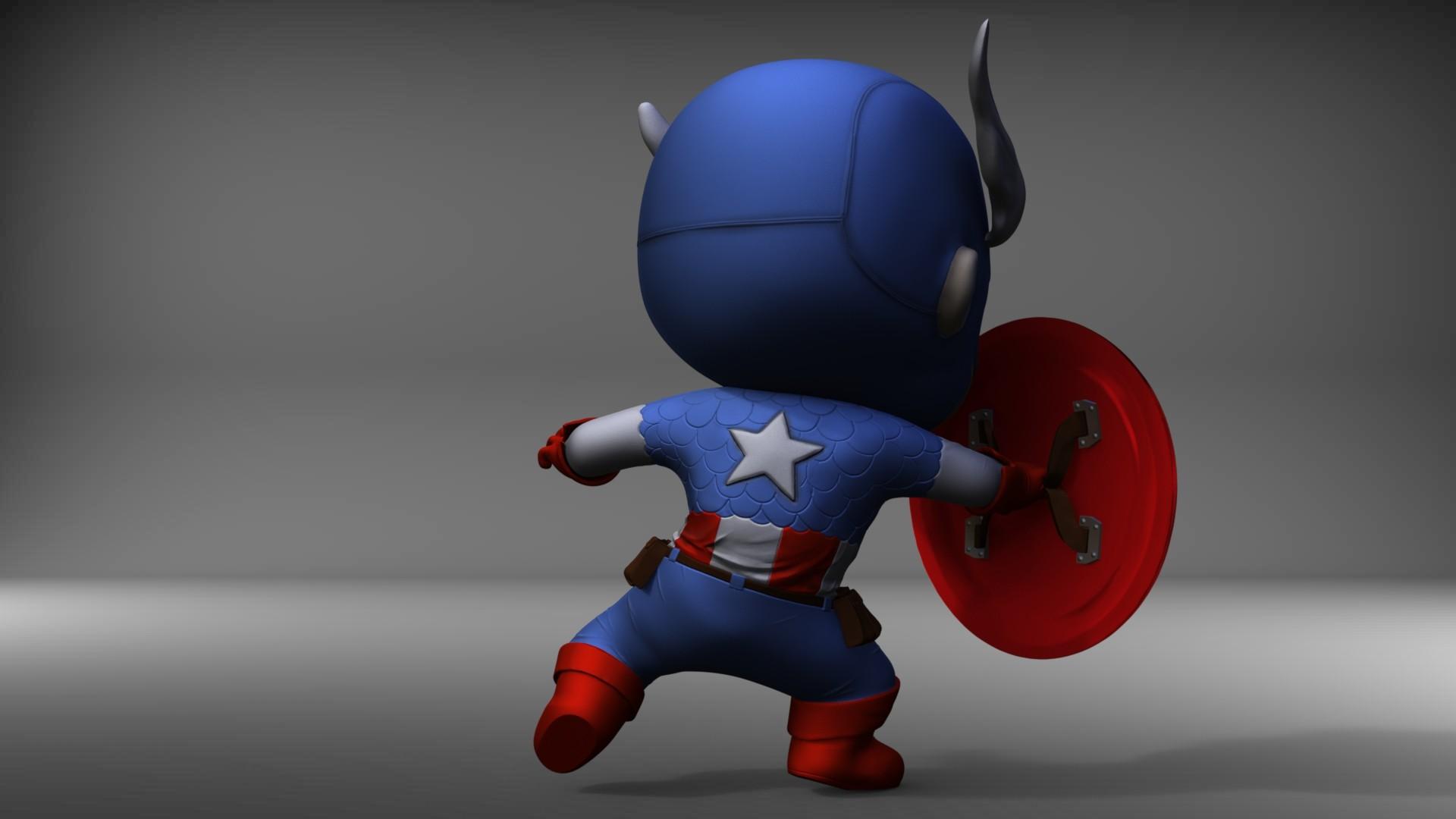 Simple Wallpaper Captain America Baby - ron-kam-ca-137  HD_933090.jpg?1460597483
