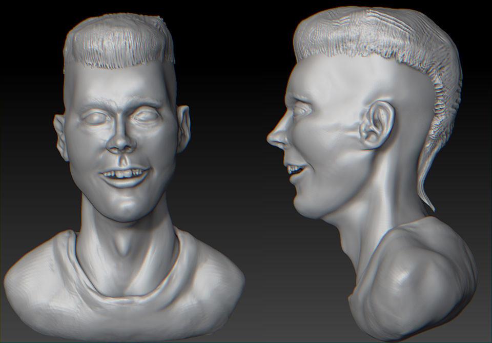 Andrew krivulya head