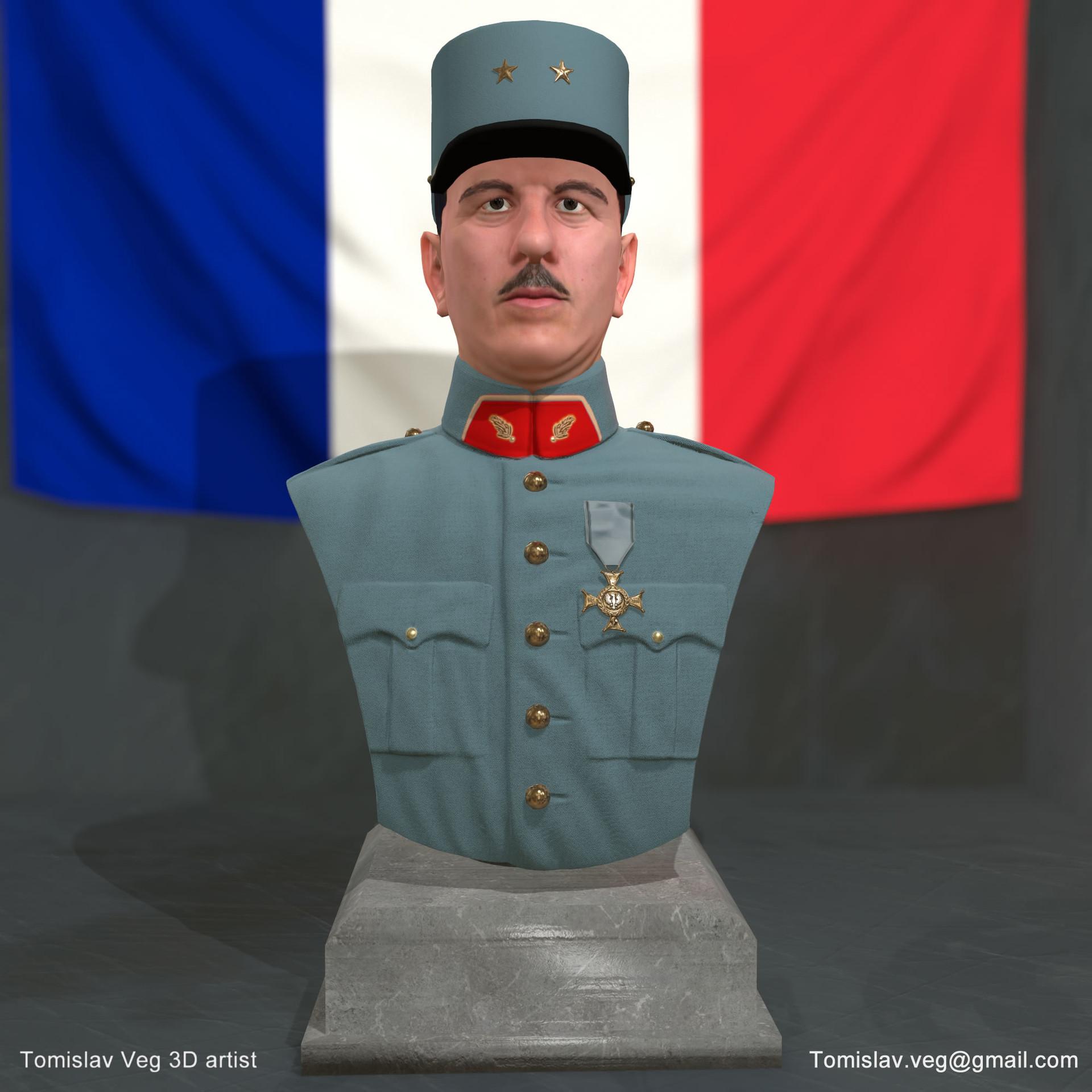 Tomislav veg 2