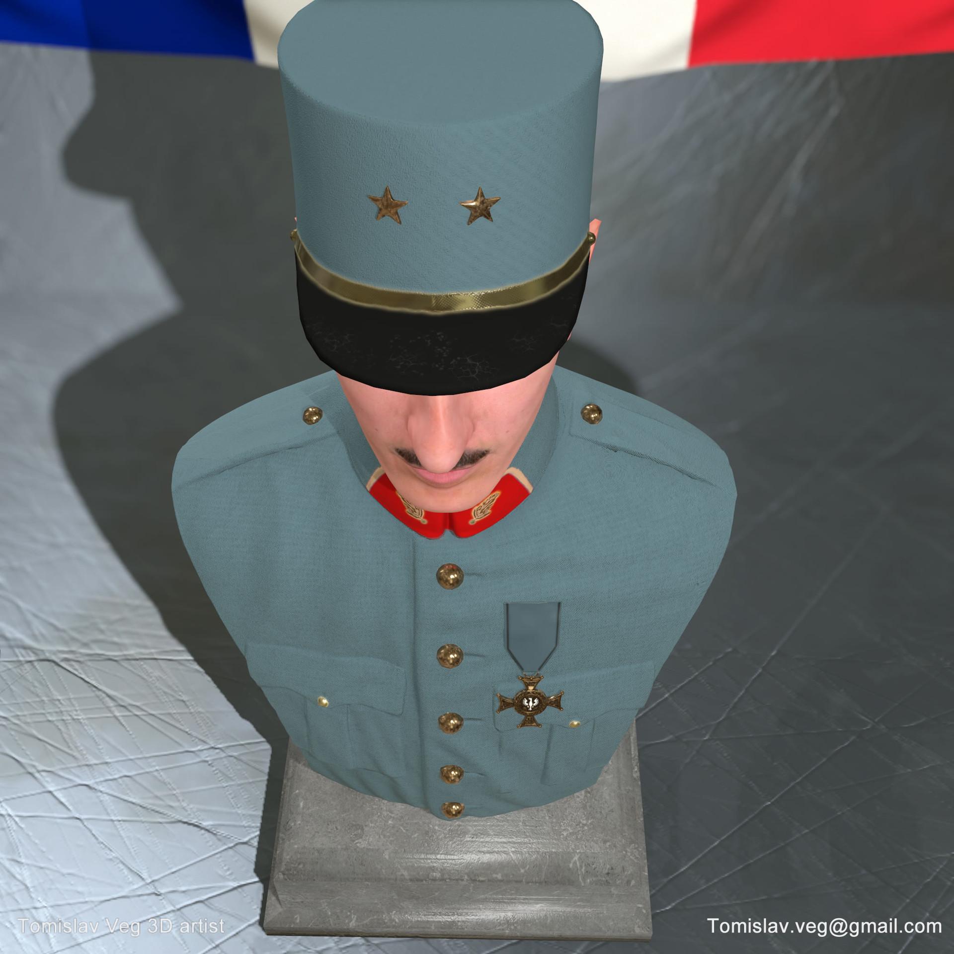 Tomislav veg 6