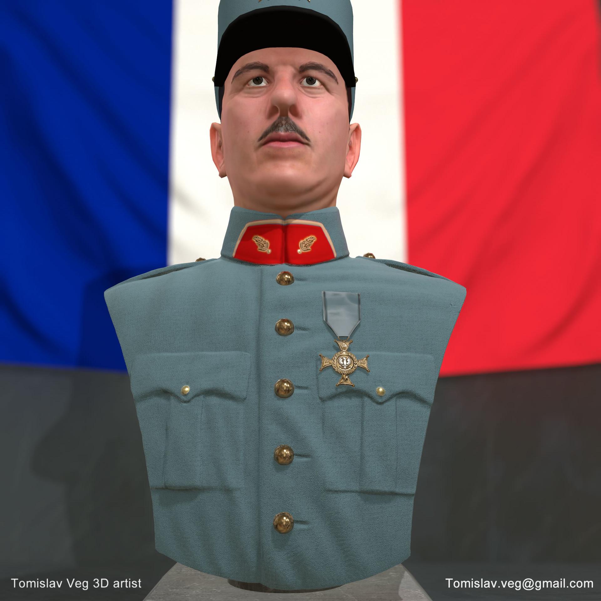 Tomislav veg 7