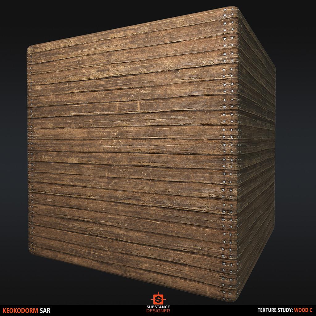 Keokodorm sar portfolio2016 wood c