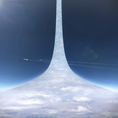 Neil blevins megastructures 1 ringworld 2