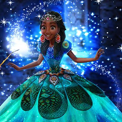 Mervin kaunda princess